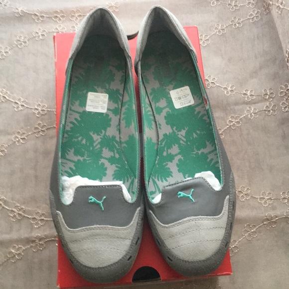 Puma Shoes - Puma WMNS flats